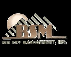 Big Sky Management